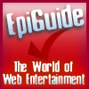 EpiGuide Web Entertainment Community